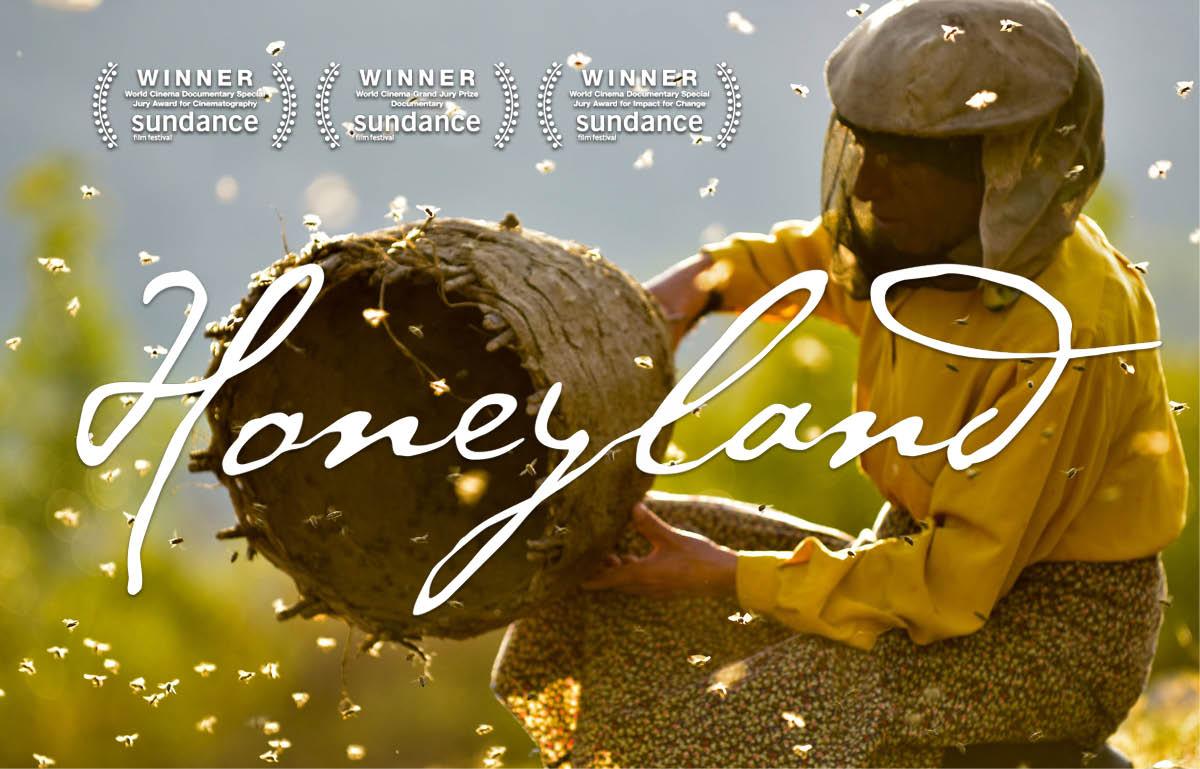 Honeyland Movie